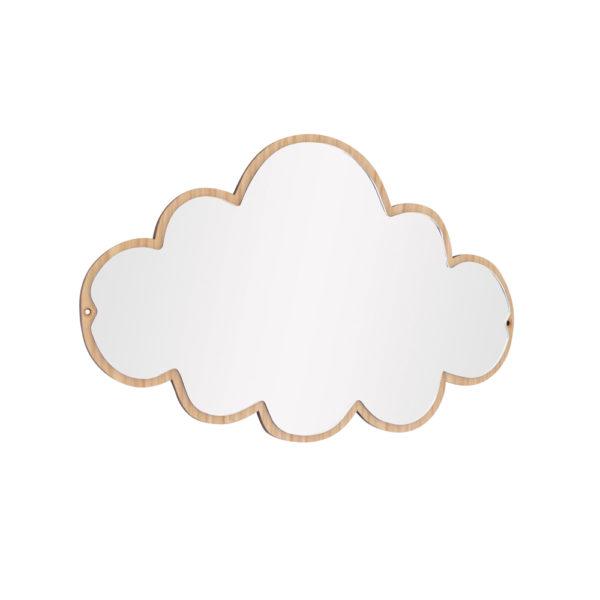 Espejo acrilico – Nube – Decoracion infantil – Maseliving – Liderlamp (2)