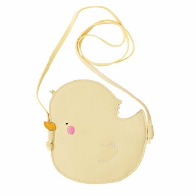 Mini bolso pollito - A Little Lovely Company - Liderlamp