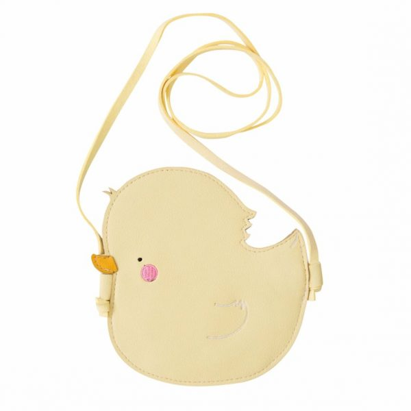Mini bolso pollito – A Little Lovely Company – Liderlamp (2)