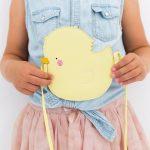 Mini bolso pollito – A Little Lovely Company – Liderlamp (3)
