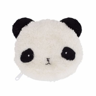Monedero blandito - panda - A Little Lovely Company - Liderlamp