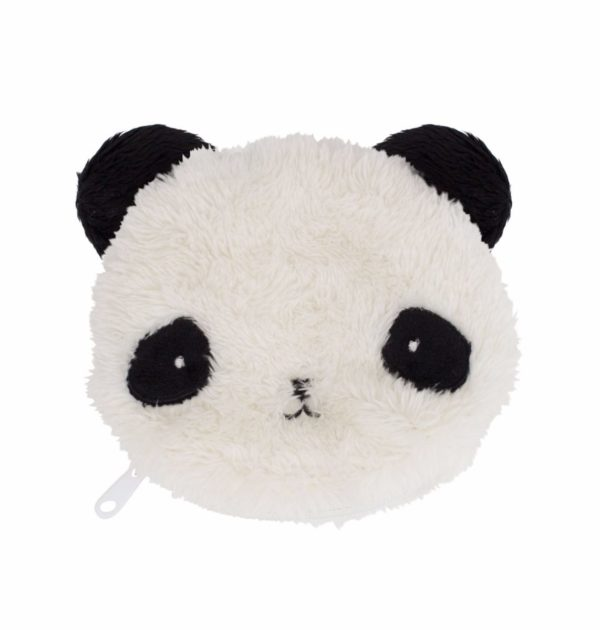 Monedero blandito – panda – A Little Lovely Company – Liderlamp (2)