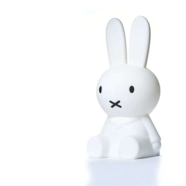 Quitamiedos Miffy pequeno – Mr. Maria – Dick Bruma – Liderlamp (3)