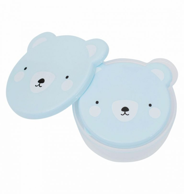 Snack box – Oso azul – A Little Lovely Company – Liderlamp (3)