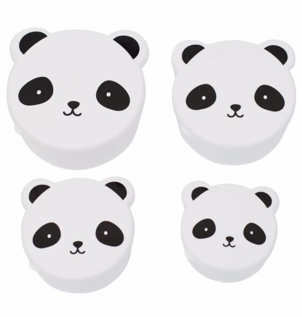 Snack box – Panda – A Little Lovely Company – Liderlamp (4)