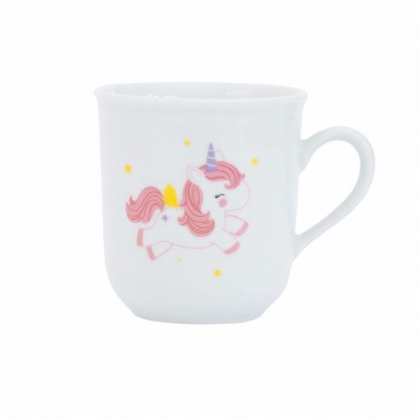 Taza de unicornio - Desayuno - A little lovely company - Liderlamp