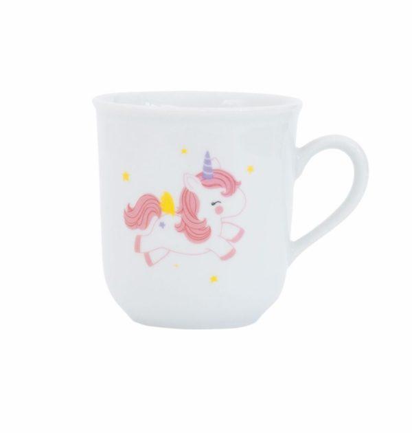 Taza de unicornio – Desayuno – A little lovely company – Liderlamp (2)