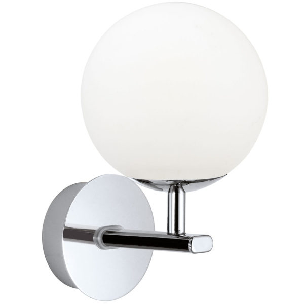 Aplique Palermo – estilo vintage – blanco y como – EGLO – Liderlamp (1)