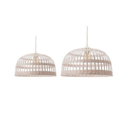 Lampara-colgante-Phuket-blanca----natural-chic---Liderlamp