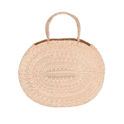 Base Bag - totebag de algas marinas - decoracion natural - Liderlamp (2)