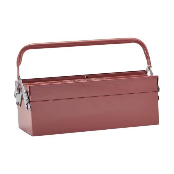 Caja de herramientas roja – House Doctor – Diseño industrial – Deco – Liderlamp (1)