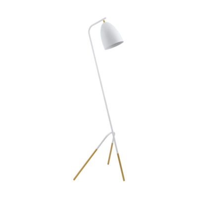 Pie de salon Westlinton - iluminacion nordica - lampara auxiliar - Eglo (2)