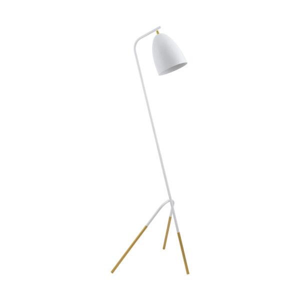 Pie de salon Westlinton – iluminacion nordica – lampara auxiliar – Eglo (2)