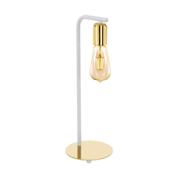 Sobremesa Adri – lampara de mesa – estilo industrial – bombilla vintage (1)