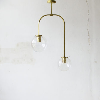 Colgante Helenita - New Mid Century - Lampara de techo - Liderlamp (1)