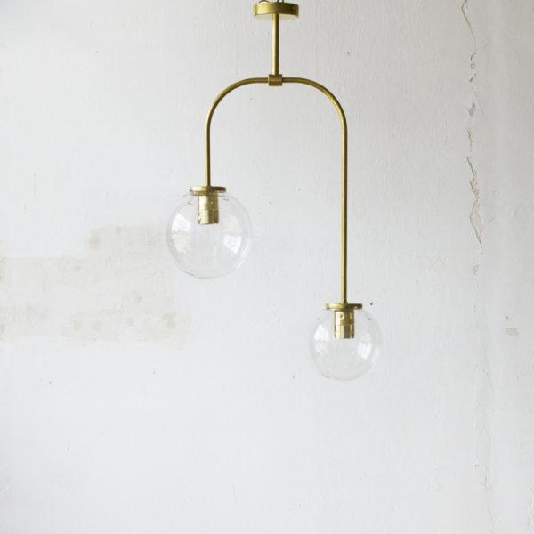 Colgante Helenita – New Mid Century – Lampara de techo – Liderlamp (1)