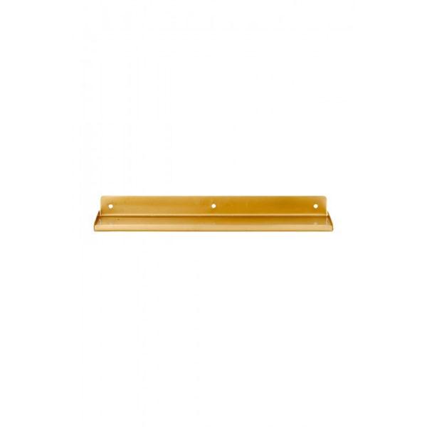 Estante Ledge – Acabado laton – Almacenaje – Decoracion – House Doctor – Liderlamp (2)