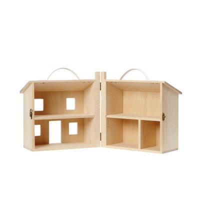 Casita de madera - casa de juguete - Olli Ella - Juguetes - Deco infantil - Liderlamp (2)