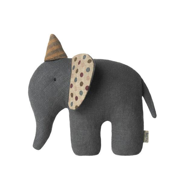 Elefante circense – Maileg – decoracion infantil – Juguetes – Liderlamp