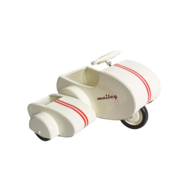 Scooter de metal – ratones – Maileg – decoracion infantil – Liderlamp (2)