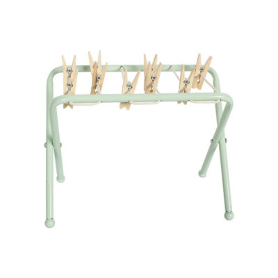 Tendedero para ratones - Maileg - decoracion infantil - juguetes - Liderlamp