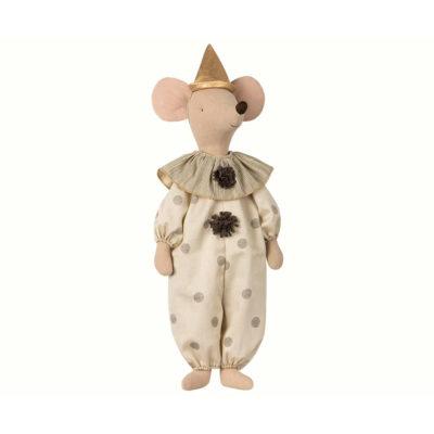 Circus Clown - Maileg - raton maxi - Decoracion infantil - Liderlamp