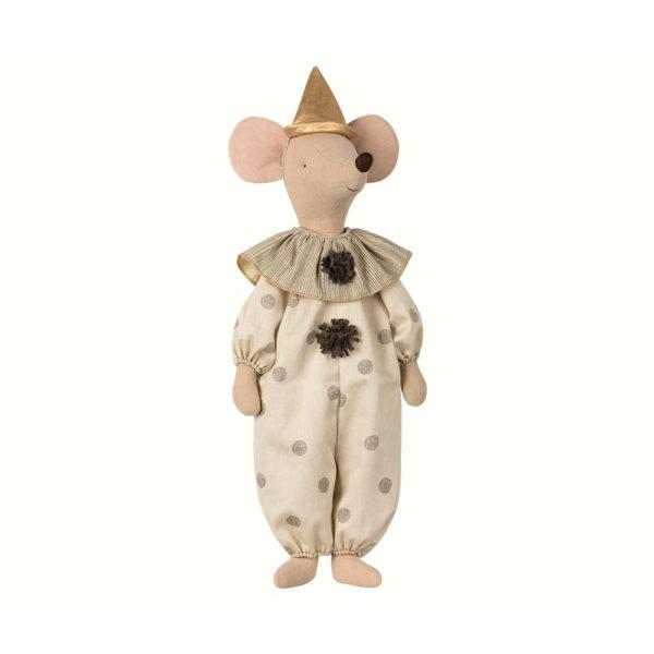 Circus Clown – Maileg – raton maxi – Decoracion infantil – Liderlamp