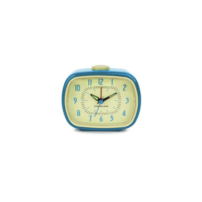 Despertador retro - maxi - decoracion vintage - reloj - Liderlamp