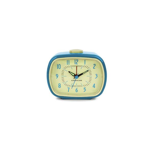 Despertador retro – maxi – decoracion vintage – reloj – Liderlamp