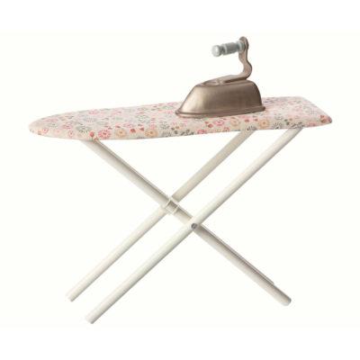 Tabla de planchar y plancha - Maileg - juguetes tradicionales - Liderlamp