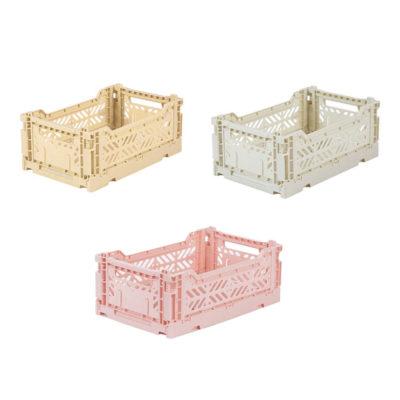 Caja Plegable - Mini - Almacenaje pequeno - macetera - decoracion - Liderlamp (3)