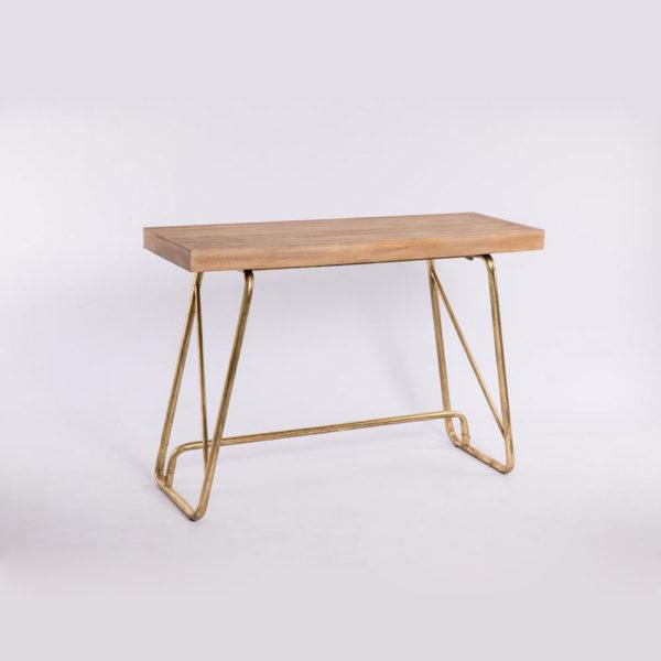 Comoda Gustav – New Mid Century – mueble auxiliar – Liderlamp (1)