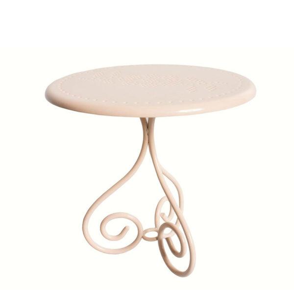 Mesa de cafe parisino – Maileg – Juguetes tradicionales – deco – Liderlamp