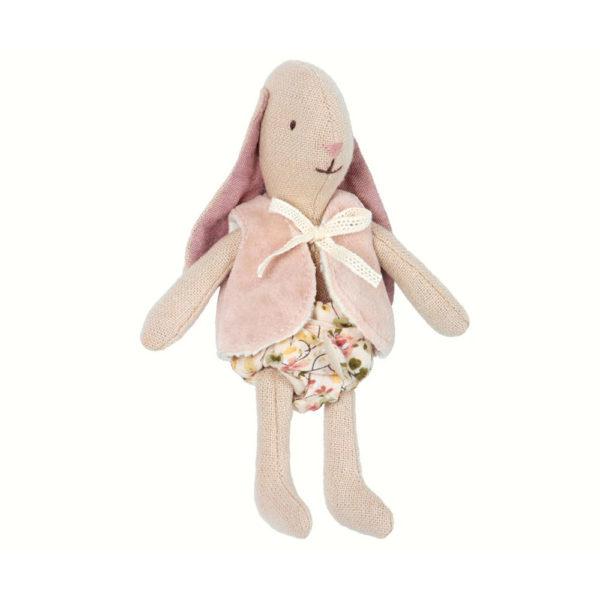 Micro conejita – Maileg – decoracion infantil – juguetes tradicionales – Liderlamp
