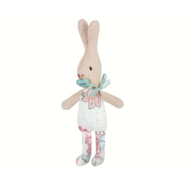 Micro conejito – Maileg – decoracion infantil – juguetes tradicionales – Liderlamp