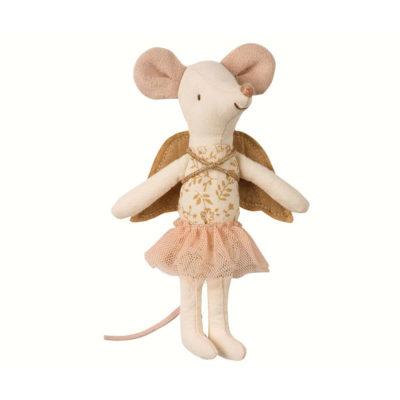 Raton con alas - Big sister - Maileg - juguetes tradicionales - Liderlamp