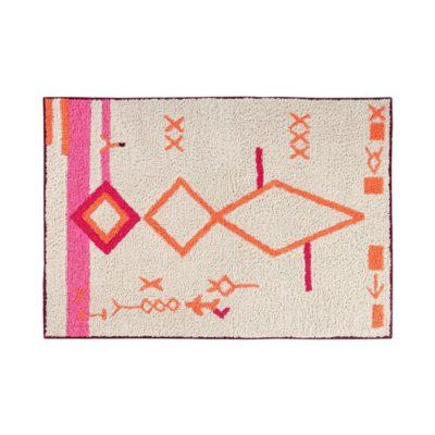 Alfombra Saffi - estilo etnico - Lorena Canals - decoracion textil - Liderlamp (2)