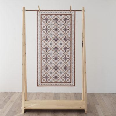 Alfombra vinilica - Bernat - decoracion - cocina - bano - geometria - Liderlamp