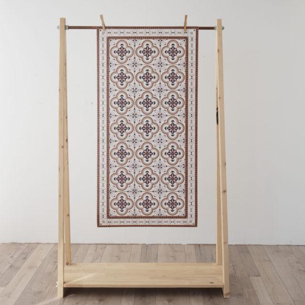 Alfombra vinilica – Bernat – decoracion – cocina – bano – geometria – Liderlamp