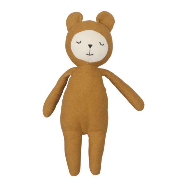 Buddy Bear – juguete tradicional – regalo recien nacido – Fabelab – Liderlamp (1)