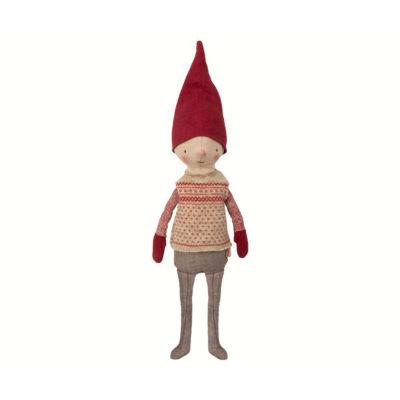 Duende navideno - juguetes tradicionales - Maileg - Navidad - Liderlamp (2)