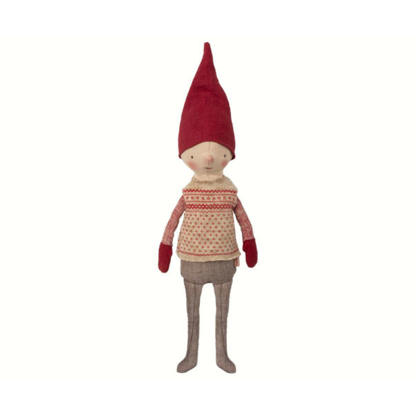 Duende navideno – juguetes tradicionales – Maileg – Navidad – Liderlamp (2)