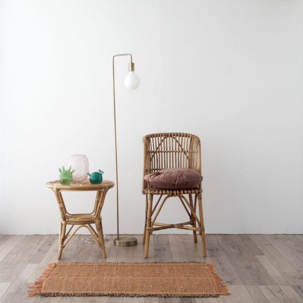 Pie de salon Boro – diseno minimalista – lampara de pie – Light and Living – Liderlamp (2)