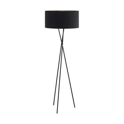 Pie de salon Slender - lampara de suelo - luz auxiliar salon - Eglo - Liderlamp (1)