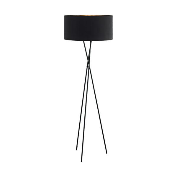 Pie de salon Slender – lampara de suelo – luz auxiliar salon – Eglo – Liderlamp (1)