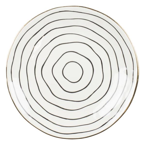 Plato Sophie- ceramica – vajilla – decoracion mesa – menaje – diseno – Liderlamp (2)