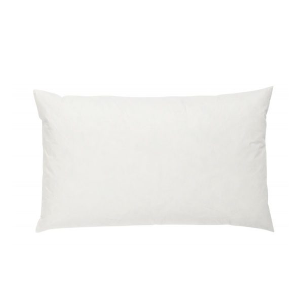 Relleno de cojin – 40×65 – decoracion textil – home ware – Liderlamp