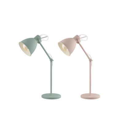 Sobremesa Lloyd - estilo retro - tendencia vintage - Eglo - Liderlamp (1)