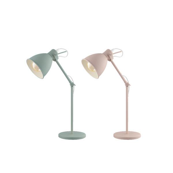 Sobremesa Lloyd – estilo retro – tendencia vintage – Eglo – Liderlamp (2)
