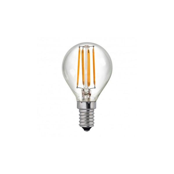Bombilla E14 4W – Luz calida – Liderlamp